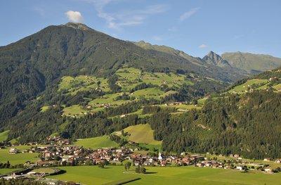 ©Erste Ferienregion im Zillertal - Wörgötter & friends