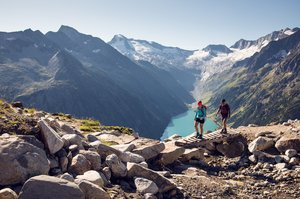 Zillertal Tourismus GmbH © Tom Klocker