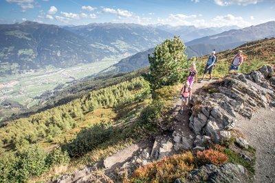 ©Erste Ferienregion im Zillertal - Andi Frank