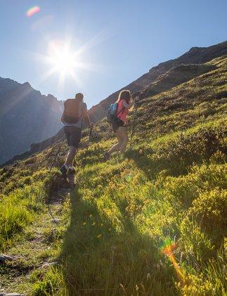©Erste Ferienregion im Zillertal - Becknaphoto