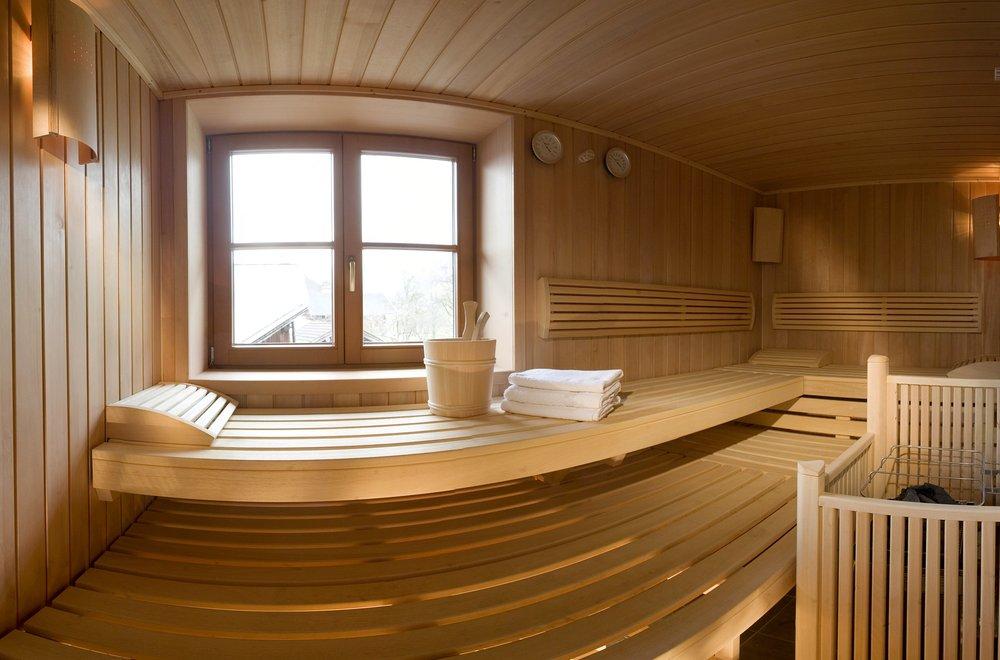 Holzsauna Apartment Hochzillertal